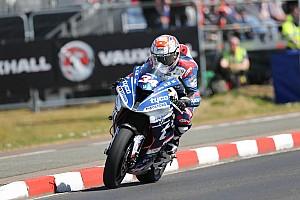 Straßenrennen Qualifyingbericht North West 200: Seeley mit 2 Poles, McGuinness verletzt