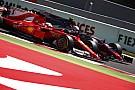 Formel 1 2017 in Barcelona: Ergebnis, Rennen