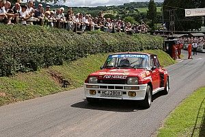 World's oldest hillclimb course to be used downhill for first time