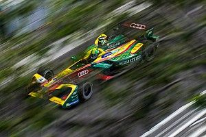Formule E Montreal: Di Grassi scoort pole, Buemi krijgt gridstraf