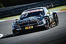 DTM Primera victoria de Engel en el DTM