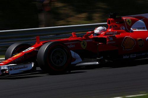 """Ferrari-Dominanz im F1-Qualifying: """"Hauptaufgabe kommt erst noch"""""""