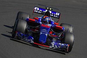 "Forma-1 BRÉKING Toro Rosso: ""Nem tudjuk, hogy eladóak vagyunk, vagy sem…"""