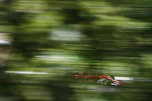 Macaristan GP 3. antrenman: Pist rekoruyla lider Vettel!