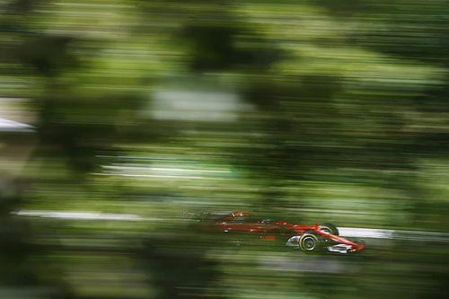 "Vettel se dice ""orgulloso"" de que los contrincantes de Ferrari protesten"