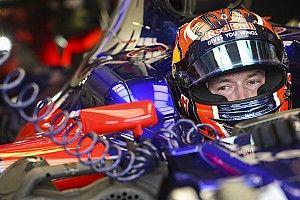 Квят вернется за руль Toro Rosso на тестах в Абу-Даби