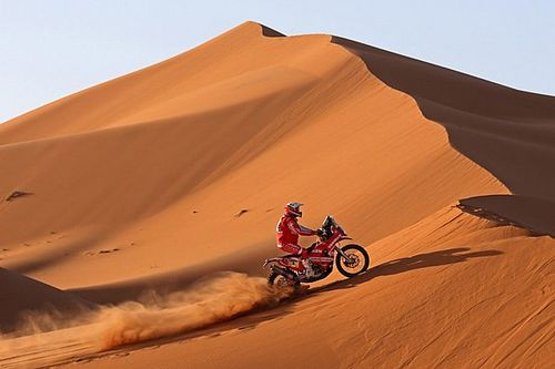Merzouga Rally: Farres wins third stage, de Soultrait still leads