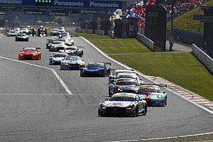 GT300クラスは29台が年間エントリー。チームの顔ぶれも大きく変わる