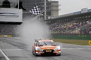 DTM霍根海姆揭幕战:梅赛德斯和奥迪迎开门红,奥亚和格林各获一胜