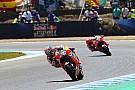 Гонщики Honda остались недовольны работой шин в Хересе