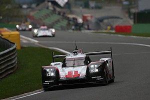 Spa WEC: Porsche pole pozisyonu mücadelesinde Toyota'yı mağlup etti