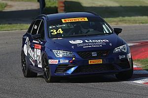 Nicolò Liana chiude la trasferta di Adria col successo in Gara 2