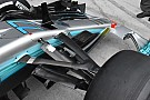 F1-Technik: Detailfotos der Updates für den GP Malaysia 2017