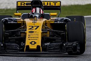 Formule 1 Actualités Renault veut son