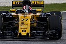 Renault working on
