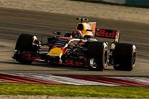 F1 2017 in Sepang: Max Verstappen bei Triumphfahrt nicht fit