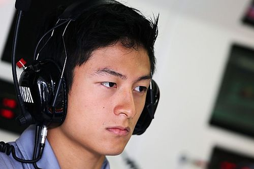 Haryanto to test Formula E car at Valencia