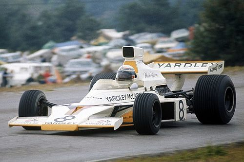 1973 Canadian Grand Prix - A race of confusion