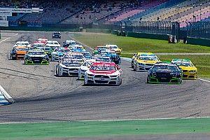 Deodhar to make NASCAR Euro Series debut