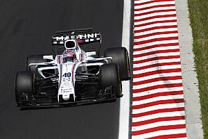 F1 Noticias de última hora Un problema con el calzado arruinó la carrera de Di Resta
