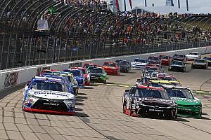 2019 Iowa spring complete NASCAR weekend schedule