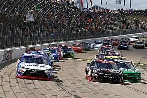 2019 Iowa spring complete NASCAR weekend schedule