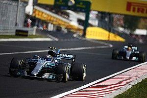 """Mercedes : """"En permanence confrontés à des difficultés"""""""