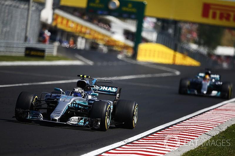 Mercedes reveals cause of radio meltdown