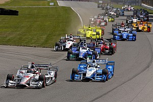 IndyCar Breaking news Chevrolet confident of IndyCar success in post-aerokit era