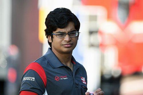 Ook Maini blijft ontwikkelingsrijder bij Haas F1