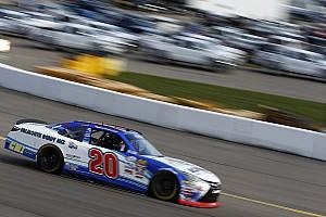 NASCAR XFINITY Relato da corrida Na prorrogação, Preece vence primeira na NASCAR Xfinity