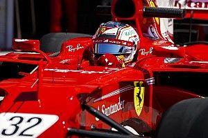 【F1】ハンガリーF1テスト初日総合:跳ね馬期待のルクレールが首位