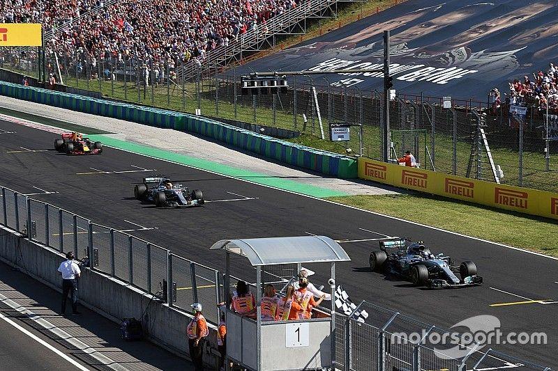 Hamilton espera que troca de posições não lhe custe o título