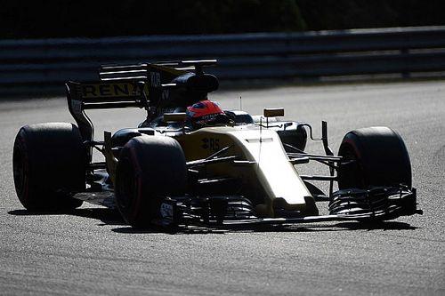 Pourquoi Williams devrait faire rouler Kubica à Abu Dhabi