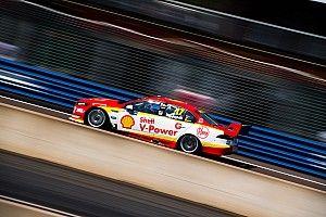 Darwin Supercars: McLaughlin blitzes Shootout for pole