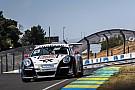 Porsche Porsche: Ayhancan Le Mans'da 11. sırada