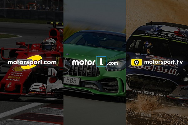 General Informations Motorsport.com Annonce - Sales executive – Content & Production