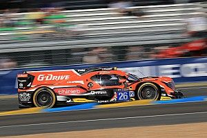 Rusinov gets severe Nurburgring penalty for Le Mans crash