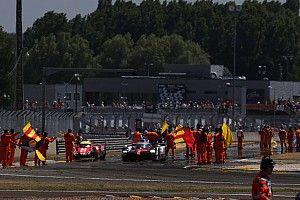 【ル・マン24h詳報】過酷な決勝…トヨタは8号車だけ完走しクラス2位