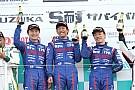 スーパー耐久 【S耐】Le Beausset、第3戦鈴鹿ラウンドで今季初優勝