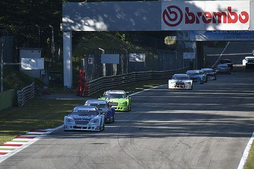 Di Benedetto vince Gara 2 a Monza resistendo a Marcucci e Romagnoli