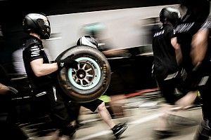 Статистика Pirelli: шины сезона Формулы 1 в цифрах