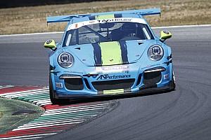 Coupes marques suisse Résumé de course Double triomphe du maître Jean-Paul von Burg