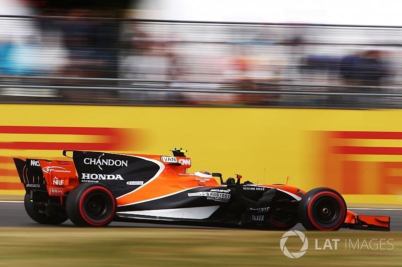 "Honda says ending McLaren project a ""relief"""