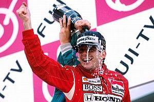 15 curiosidades del primer título de Ayrton Senna en F1 (1988)