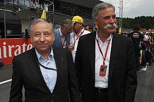 FIA-president Todt bereid Honda te helpen