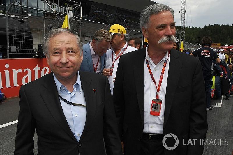 Todt támogatja Argentína visszatérését, és Vietnam debütálását az F1-ben