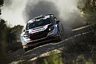 Evans is Wales Rally GB favourite, says Ogier