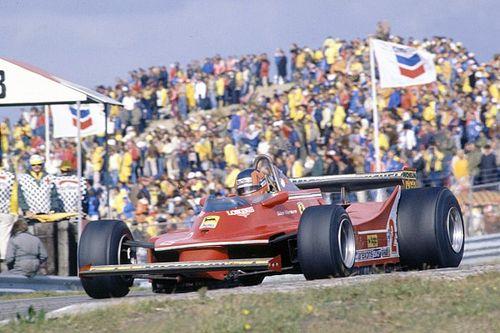 ¿Alguna vez Ferrari estuvo tan mal en la F1?