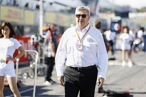 Brawn: Red Bull şampiyonluk için mücadele etmeliydi